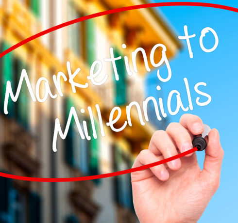 Real Estate Millennial Marketing