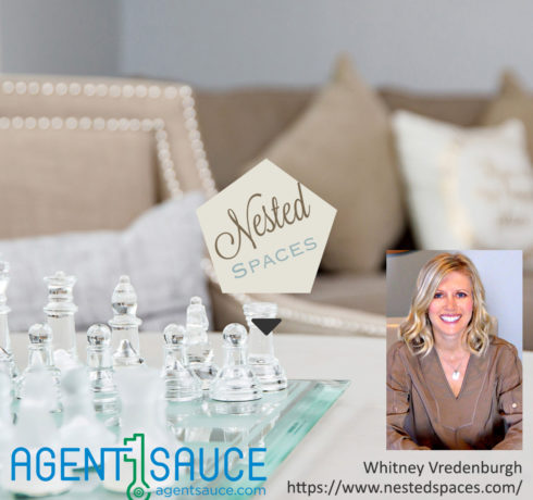Nested Spaces - An Indianapolis Home Staging Service